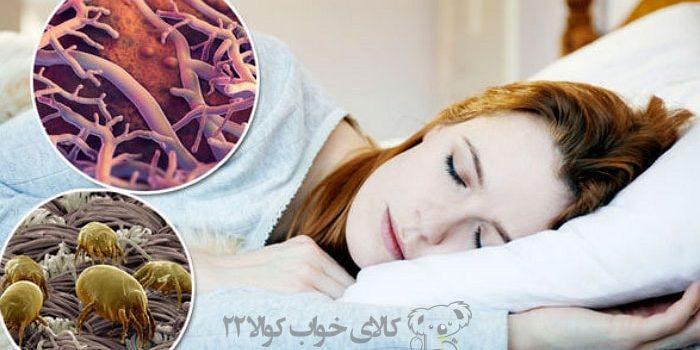 نکات کلیدی در مورد بهداشت خواب (2)