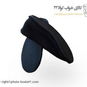 کفش مردانه کفی پلاستیک عاج دار