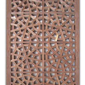 صنایع چوبی در و پنجره (۴)