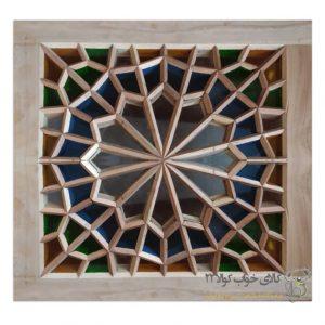 صنایع چوبی در و پنجره (۵)