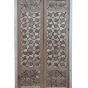 صنایع چوبی در و پنجره (۶)