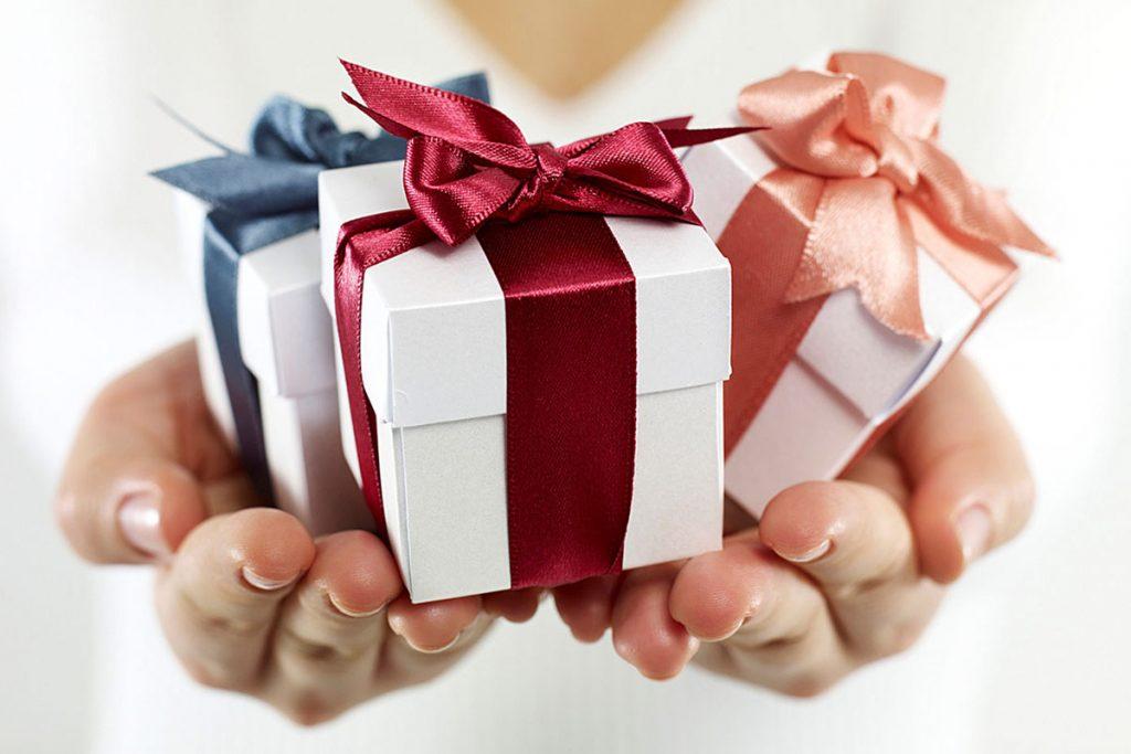 پیشنهاد کوالا22 برای هدیه دادن